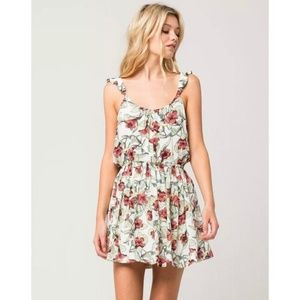 Free People Dresses - Free People Floral Dress/Hibiscus Flowers/Hawaiian